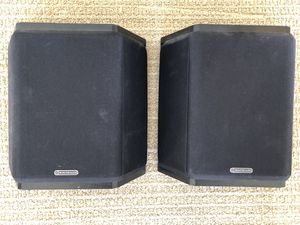 Wall mounted surround sound speakers for Sale in Lehi, UT