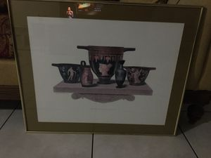 Chinese painting for Sale in Davie, FL