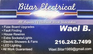 All types of electric for Sale in Garfield Heights, OH