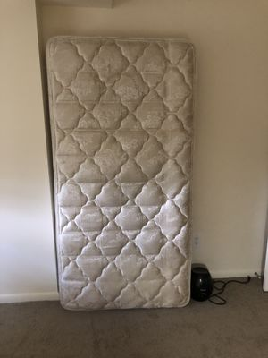 Two twin size mattresses for sale for Sale in Williamsport, PA