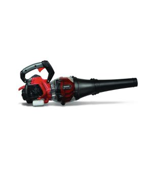NEW 135 MPH Full Crank 2 Cycle Gas Leaf Blower With Electric Starting for Sale in Orlando, FL