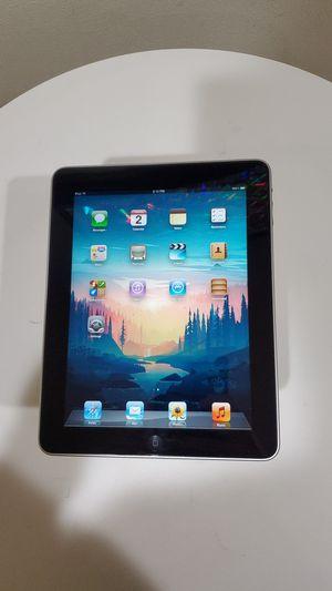 Apple Ipad- 32gb storage for Sale in Seattle, WA