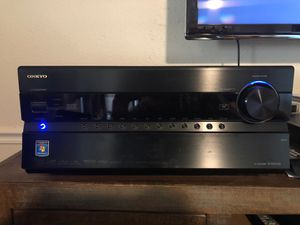 Onkyo TX-NR905 A/V Home receiver for Sale in Phoenix, AZ