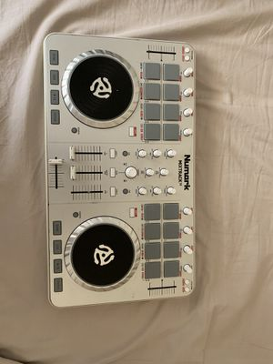 Nunmark Mixtrack for Sale in Anaheim, CA