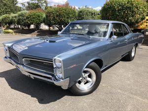 1966 Pontiac Lemans for Sale in Edgewood, WA