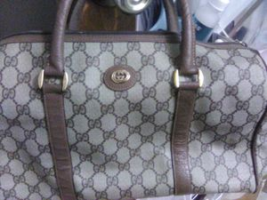 Authentic Gucci Bag for Sale in Mooresville, NC
