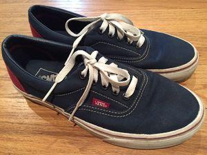 c2fdb492781 VANS women shoes - size 8 for Sale in Montebello