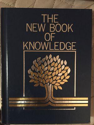 Encyclopedia set for Sale in Los Angeles, CA