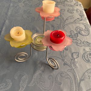 Candle Holder 4 Tier for Sale in Levittown, NY