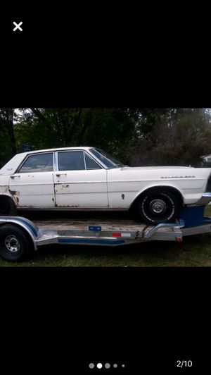 65 Ford Galaxy for Sale in Detroit, MI