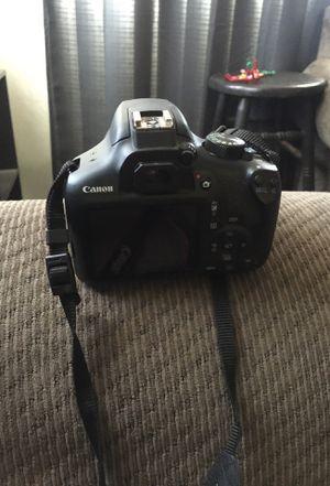 Canon Camera for Sale in Bakersfield, CA