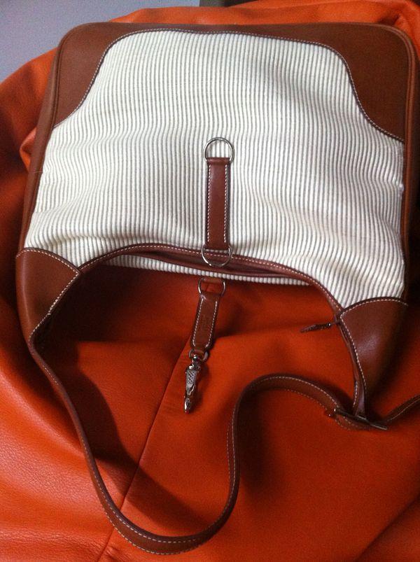 Hermes Trim shoulder bag