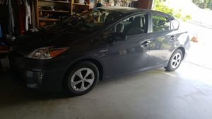 2012 Toyota Prius model 3 for Sale in San Diego, CA