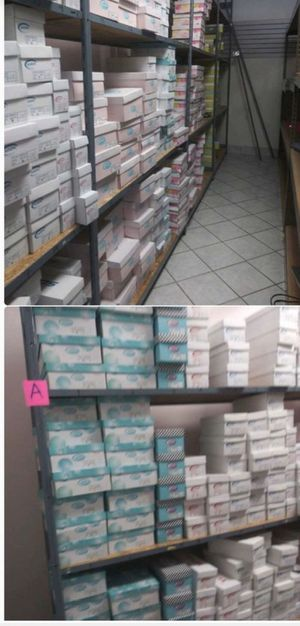 Storage shelving for Sale in Fontana, CA