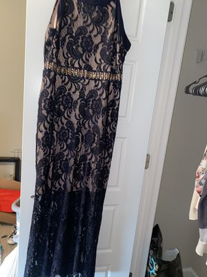 Navy blue dress for Sale in La Vergne, TN