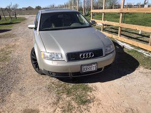 2004 Audi Quattro for Sale in Del Valle, TX