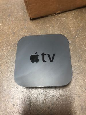 Apple tv 3rd gen for Sale in Lakewood, CA