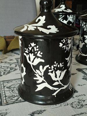 Ceramic Storage Containers for Sale in Woodbridge, VA