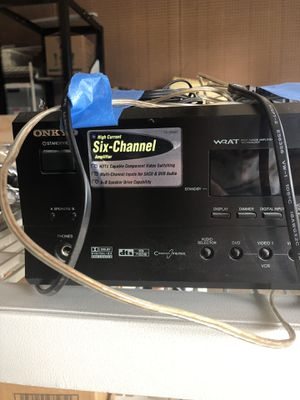 Surround sound system for Sale in Portland, OR