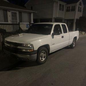 Chevy Silverado for Sale in Woodbridge, CT
