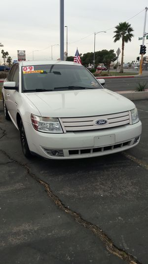 2009 Ford Taurus for Sale in Las Vegas, NV