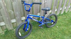 """This BMX it's a """"Dig"""" model (CG Bike Co) for Sale in Roselle, IL"""