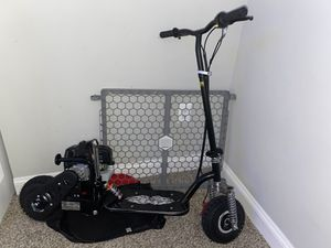 German imported scooter for Sale in Germantown, MD