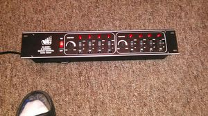 VEI PC-9400 8 channel switch control with timer for Sale in Newark, OH