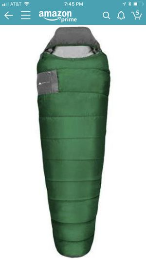 Ozark sleeping bag for Sale in Southampton, PA