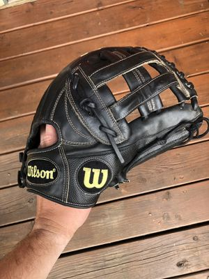 "Wilson A2000 1799 Superskin 12.75"" Baseball Glove for Sale in University Place, WA"