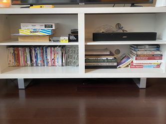 White TV Stand for Sale in Seattle,  WA