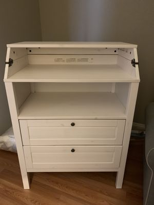 Baby changing table for Sale in Montclair, CA