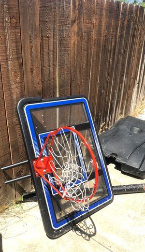 Basketball Hoop for Sale in Santee, CA