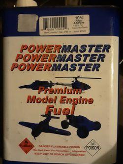 Model Engine Fuel for Sale in Everett,  WA