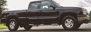 *EXTRA CLEAN* 2003 CHEVY SILVERADO - FAST ENGINE! for Sale in Richmond, VA