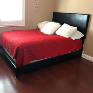 Full size bed $140 for Sale in Oceanside, CA