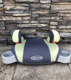 GRACO BOOSTER SEAT!!!! for Sale in Bloomington, CA