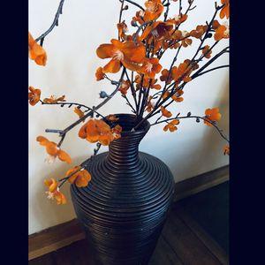 Home Decor Flower Vase for Sale in Torrance, CA
