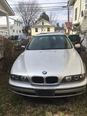 1999 BMW 5 Series for Sale in Hyattsville, MD