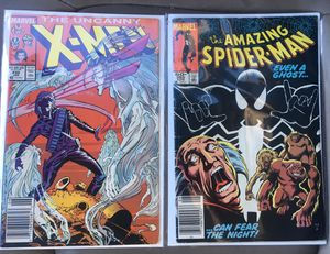 Lot of 25+ bronze and modern age comics for Sale in Cupertino, CA