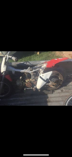 Honda bike for Sale in Austell, GA