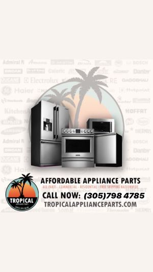 Appliance Parts for Sale in Hialeah, FL