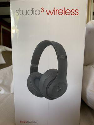Beats Studio 3 Headphones for Sale in Orlando, FL