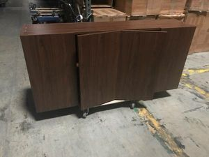 New large wall cabinets for Sale in Kingsville, MD