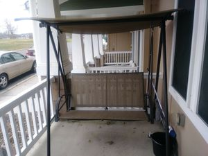 Porch swing for Sale in Bridgeton, NJ