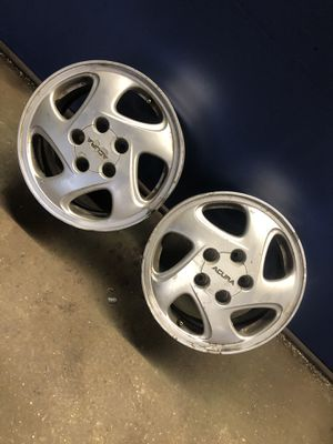 Acura wheels for Sale in Langhorne, PA