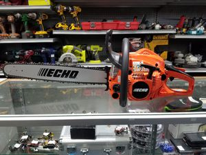 Echo Chainsaw cs-490 for Sale in Azalea Park, FL