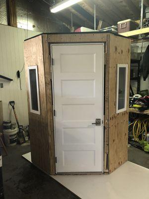 Mic Booth for Sale in Manassas, VA