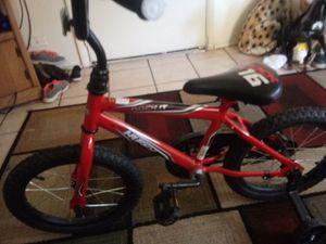Kids Bike 16 inch for Sale in Salt Lake City, UT