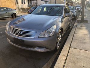 08 Infiniti G35x for Sale in Philadelphia, PA